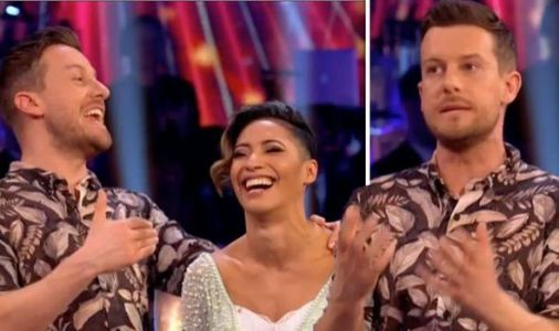 Strictly Come Dancing 2019: Chris Ramsey reveals struggle ahead of signing to show