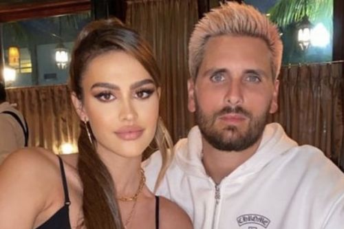 Scott Disick's dating history as Amelia Hamlin, 19, calls him her 'dream man'