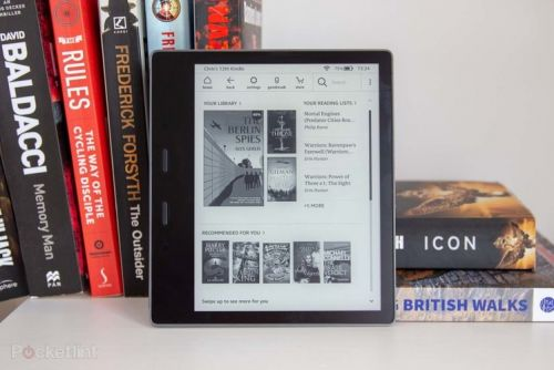 Amazon Kindle discounts: Save £35 on Paperwhite, £50 on Oasis and more for Black Friday