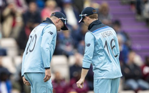 England fear Jason Roy could be ruled out of next three World Cup matches with hamstring injury
