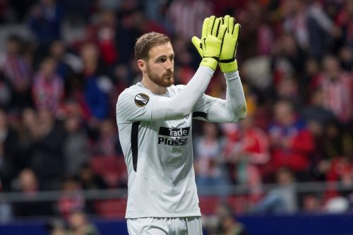 Man Utd target Jan Oblak agrees new five-year Atletico Madrid deal. but suitors will not be put off by £103m release clause