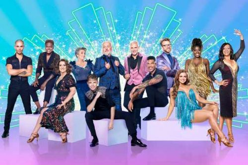 Strictly Come Dancing songs and dances revealed for Musicals Week