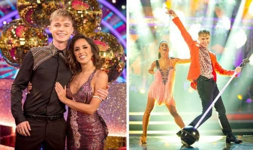 Strictly HRVY: What is HRVY's dance experience amid Strictly Come Dancing debut?