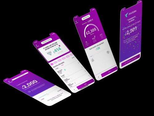 Open banking and AI-powered Fintern raises £32M to increase affordable credit accessibility in the UK