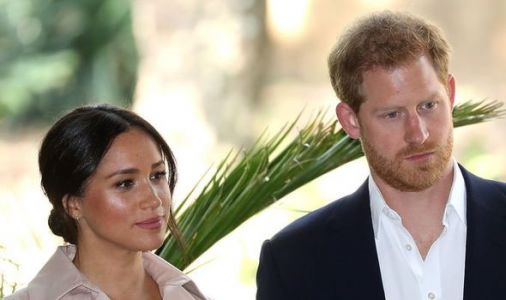 Meghan Markle and Prince Harry STILL frozen out by Royal Family - 'They don't speak'