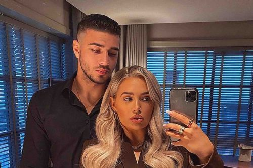 Tommy Fury earned whopping £150k in 6 months after Love Island fame