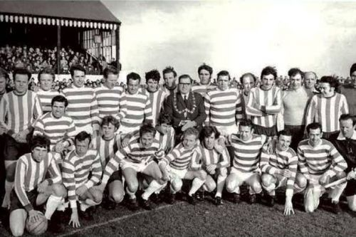 Celtic in fundraising friendly to mark 50th anniversary of Fraserburgh lifeboat tragedy