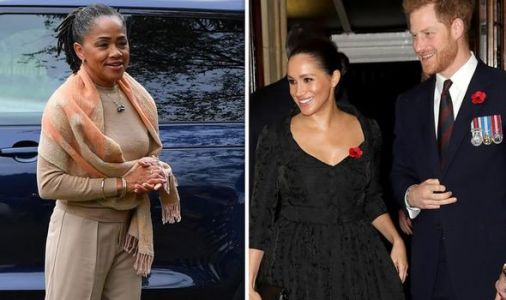 Meghan Markle and Prince Harry: Could they stay in UK for USA's biggest holiday?