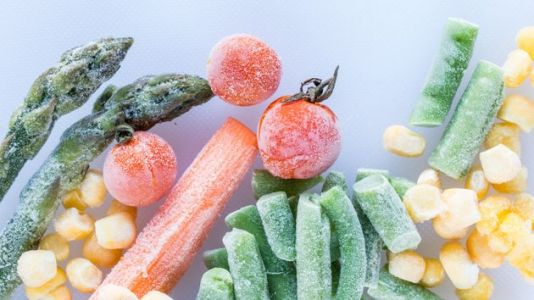 8 Common Mistakes We Make Cooking Frozen Vegetables