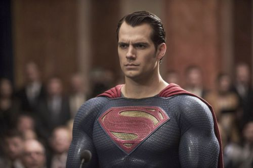 Henry Cavill 'in talks' for Superman return after teasing he has 'a lot' to give