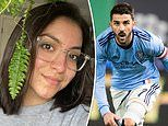 Ex-New York City FC intern accuses former star forward David Villa of sexual harassment