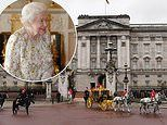 Queen offers butler job at Buckingham Palace for £8.96 an hour - £1.59 below the London living wage