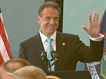 Cuomo drops ALL remaining COVID restrictions as New York State reaches 70% vaccination