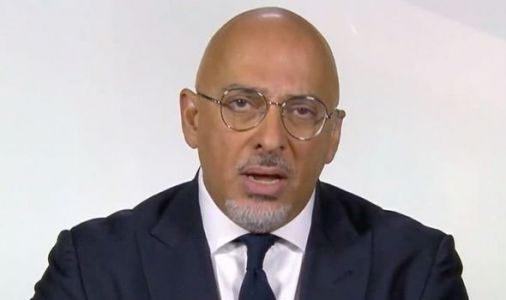 Nadhim Zahawi hits back at Corbyn saying PM isn't going to flood areas for 'photo op'