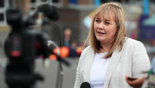 MichelleMcIlveen: Almost half of NI pupils who hadnosecondary schoolto go to nowhave a place