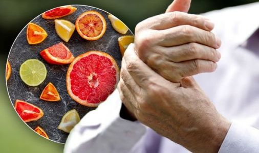 Arthritis - the exotic fruit you should add to your breakfast routine to prevent symptoms