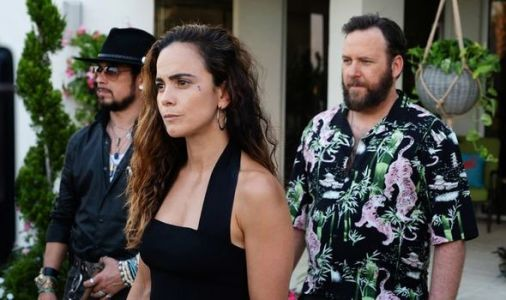 Queen of the South season 4 cast: Who is in the cast of Queen of the South?