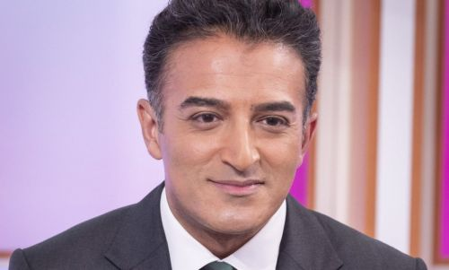 Good Morning Britain's Adil Ray to front brand new language-based game show