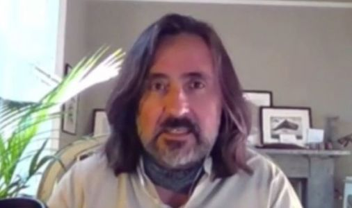 Scotland has 'no appetite' for Indyref2 and Nicola Sturgeon 'KNOWS' it -Neil Oliver erupts