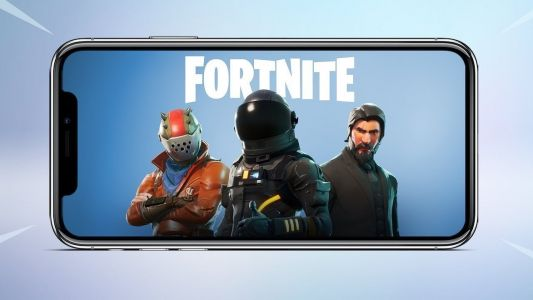 Epic Games Accuses Apple of Trying to 'Blacklist' Fortnite From iOS App Store