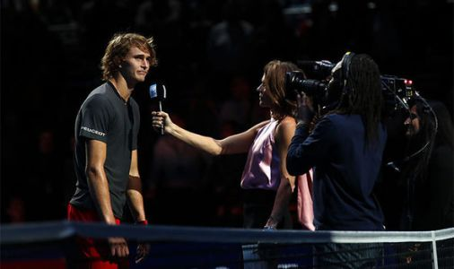 Alexander Zverev profoundly apologises for Roger Federer incident at ATP Finals
