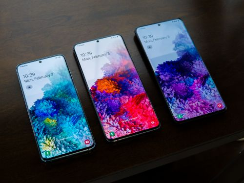 Samsung will buy back your Galaxy S20 in 2 years for half of the original price, which is more than you'll get with most trade-in offers
