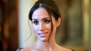 Meghan Markle opens up about 'toxic' media and finally feeling able to 'use her voice'
