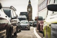 Update: TfL responds to £86m increase from Congestion Charge fees in 2020