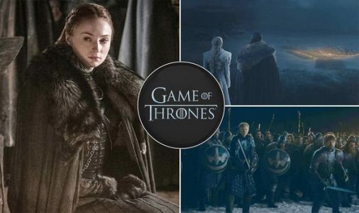 Game of Thrones season 8, episode 3 pictures: FIRST look pictures from next episode