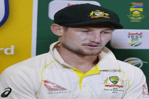 Australia cricket's cheating scandal reopens after Bancroft questions bowlers