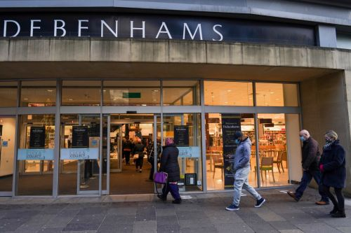 Is Debenhams still open and when will the stores be closing down?