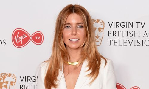 Stacey Dooley has been revealed as the eighth Strictly Come Dancing contestant