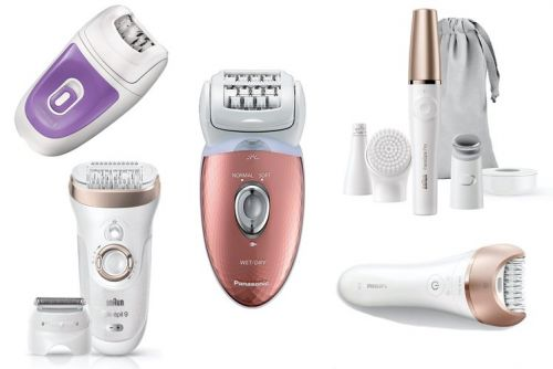 Best epilators 2021: Hair removal around your body
