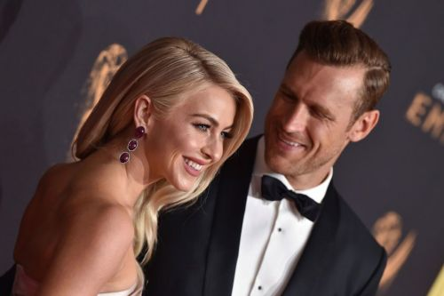 Julianne Hough's husband Brooks Laich wants to 'explore' his sexuality amid rumours couple are on the rocks