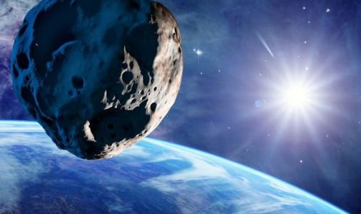 Asteroid news: Watch as fireball EXPLODES over England leaving witnesses stunned