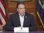 Gov. Cuomo orders New York's 'pause' on non-essential workers to stay in place for another two weeks
