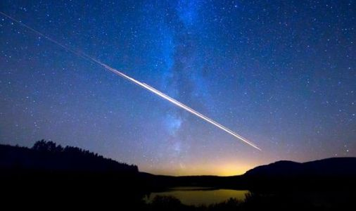 Meteor shower 2019 calendar: When is the next meteor shower over the UK and USA?