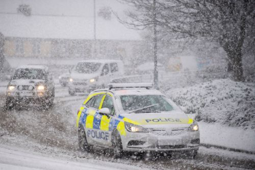 Severe snow warning as temperatures hit -10C with floods 'around the corner'