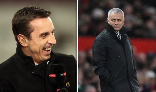Jose Mourinho tips Man Utd youngster for stardom - 'He can follow Gary Neville'
