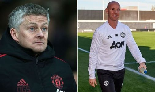 What Ole Gunnar Solskjaer has told CURRENT member of staff about Man Utd job revealed