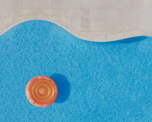 These Aerial Pool Photos Will Make You Want To Jump Through The Screen