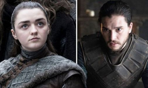 Game of Thrones season 8 spoilers: Arya Stark star speaks out on CONFLICT with Jon Snow