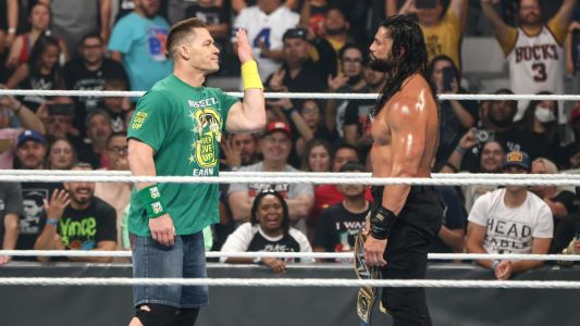 WWE legend John Cena opening Raw tonight as status is 'revealed' after shock Money In The Bank return