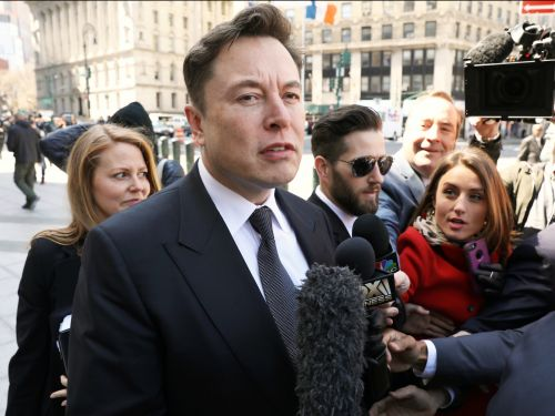 18 controversies that have plagued Tesla