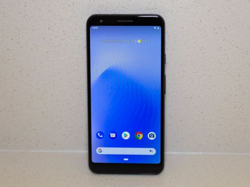 RIP to the Google Pixel 3a, which is officially discontinued