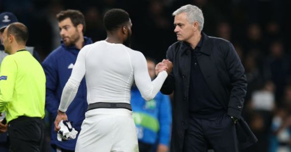 Mourinho hits back at 'Spursy' tag; explains Rose situation at Tottenham