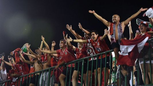 Best and worst of football fandom firmly on display this past week in Brazil