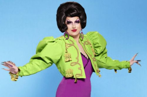 Who is Choriza May? Meet RuPaul's Drag Race UK star and first Queen from Spain