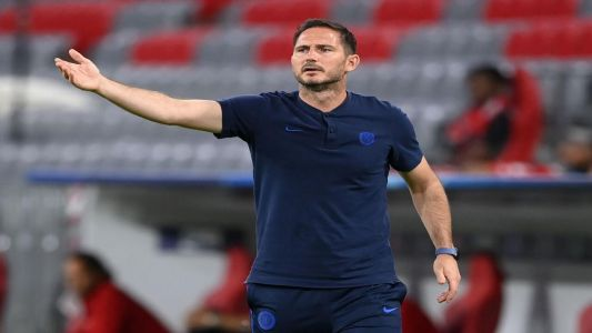 Next Premier League Manager To Leave: Odds slashed on Lampard exit