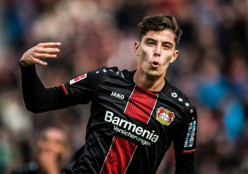 Breaking: Manchester United tipped to HIJACK Chelsea's Kai Havertz transfer after Jadon Sancho blow